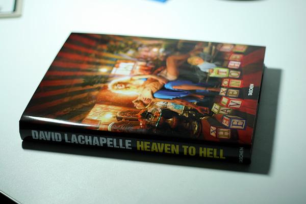 david lachapelle heaven to hell