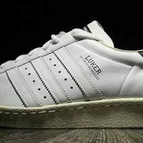 Adidas x Luker by Neighborhood 80s Superstar...