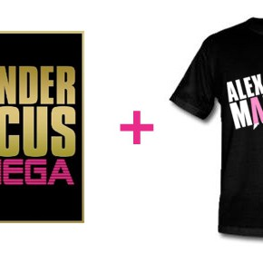 Alexander Marcus - Super Mega Konzert Tour...