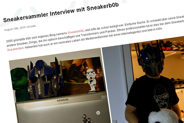 sneakerb0b interview