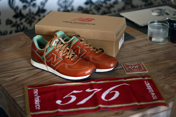 new balance 576 the royal oak