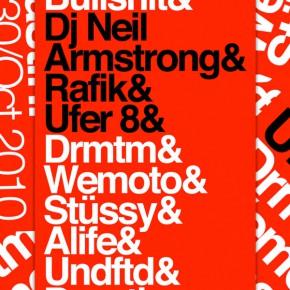 Party & Bullshit im UFER 8 in Düsseldorf + Gewinnspiel