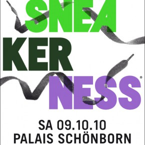 Sneakerness Wien 2010 - Palais Schönborn...
