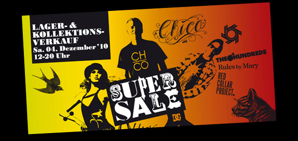 super sale 2010 köln