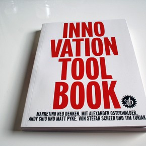 Innovation Tool Book - Marketing neu denken...