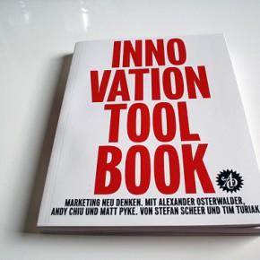 Innovation Tool Book - Marketing neu denken...