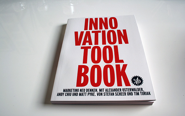 innovation toolbook