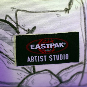 eastpak artist studio