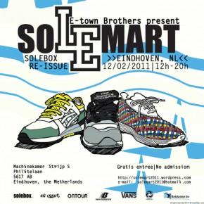 Solemart 2011 in Eindhoven...