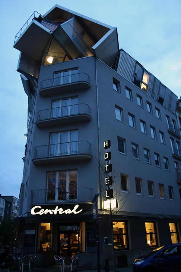 hotel chelsea köln