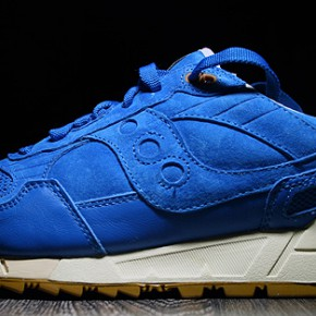 Bodega x Saucony Elite Shadow 5000 BLUE