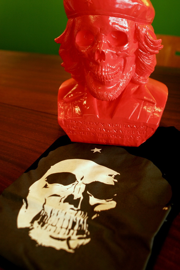 DRMTM Toykio Kozik Dead Che Pack