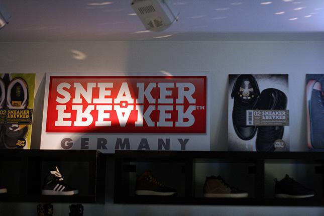sneaker freaker germany