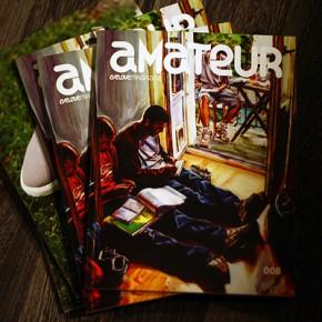 Amateur Magazine...