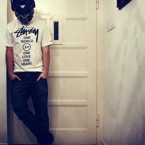 stussy fragment one love