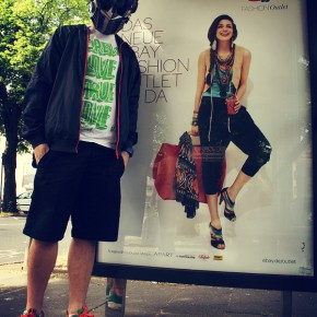 eBay Fashion Outlet Gewinnspiel...