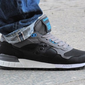 Solebox x Saucony Shadow 5000...