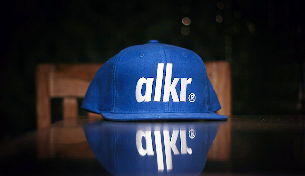alkr starter