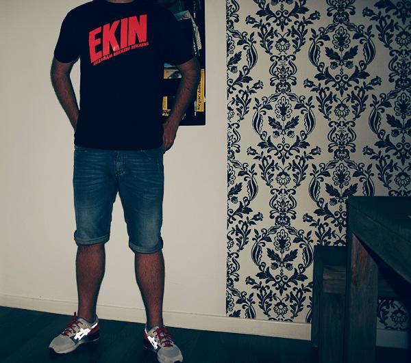 ekin shirt