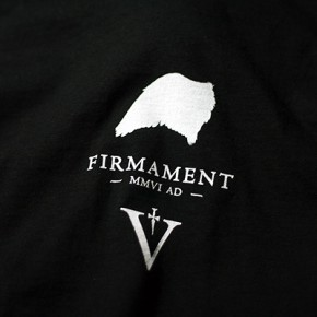 Firmament 5th Anniversary - Happy Birthday...