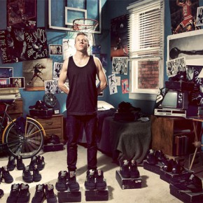 "Macklemore x Ryan Lewis ""WINGS"" Video"