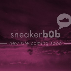 sneakerb0b relaunch...