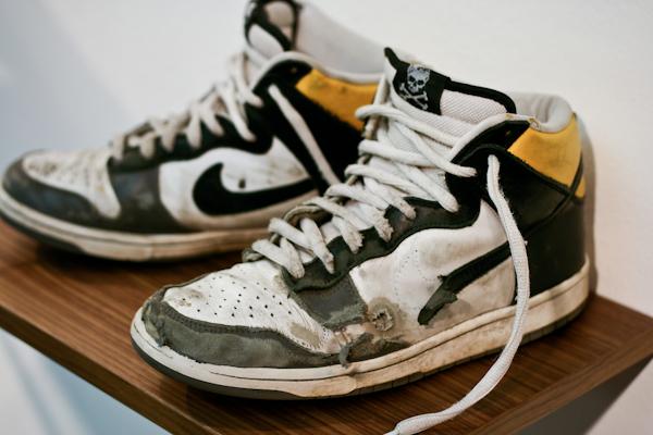 los angeles 3763b ee94b Sneakermuseum @ Streetwear Today live…