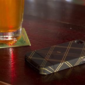 alkr x Benny Gold iPhone 4 Case... + Gewinnspiel
