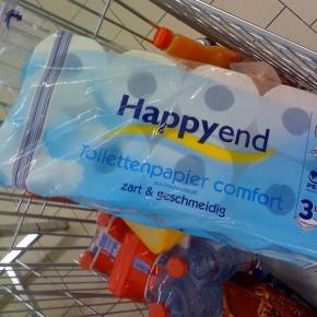daily nonsense - Produktnamen...