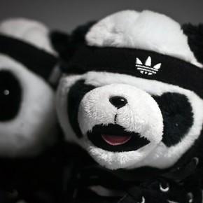 jeremy scott panda