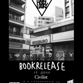 LookyLooky Bookrelease @Civilist