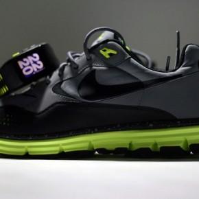 Nike x TomTom Sportwatch GPS Gewinnspiel...