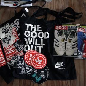 sneaker gimmicks