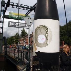 Ein Wochenende in Amsterdam - Sneakerness 2011