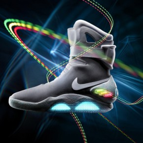 The 2011 Nike MAG...