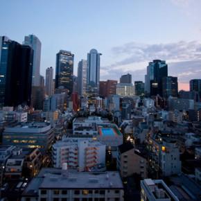 "Palladium Exploration ""Tokyo Rising"" - mit Pharrell Williams durch Tokio"