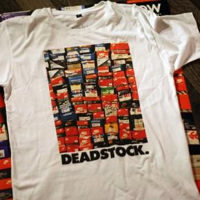 Afew-Vintage Deadstock Shirt & Poster