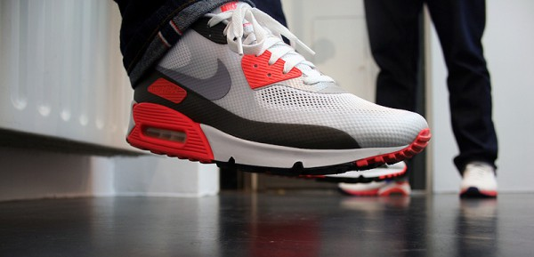 infrared hyperfuse