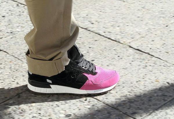 solebox pink devil