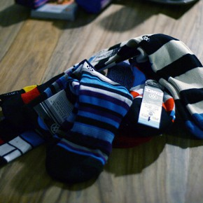 Stance Socken - The Uncommon Thread