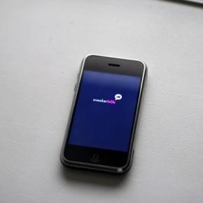 Goodbye bestes Handy der Welt
