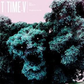 Buzz-T - T-Time #5 Mixtape