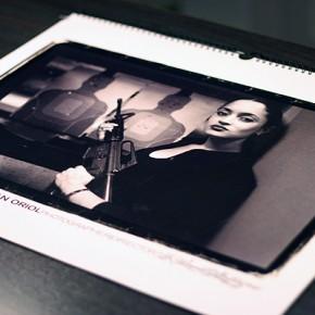 Estevan Oriol L.A. Woman 2012 Kalender + Verlosung