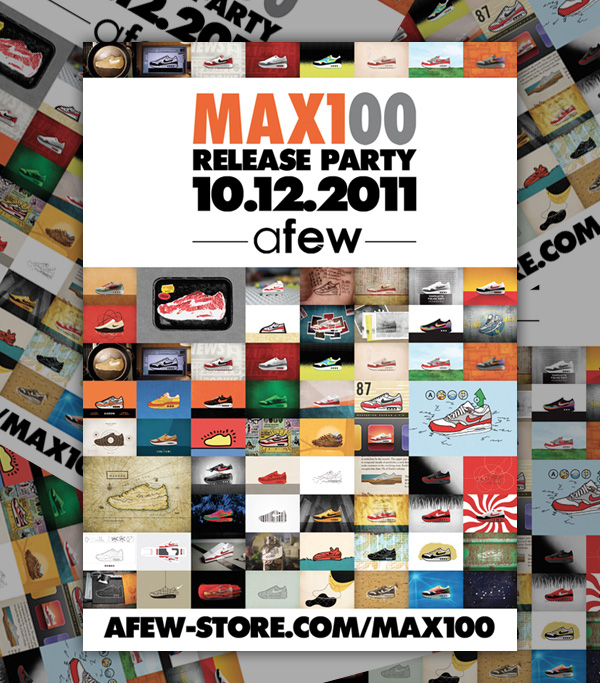 max100 party