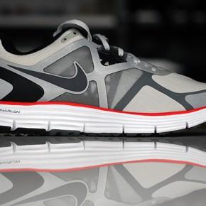 Nike LunarGlide 3 AMEN x Lotus Evora