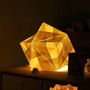 KISDshop x Lampen.de auf den PASSAGEN 2012