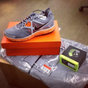 Nike Catch The Flash Gewinnspiel