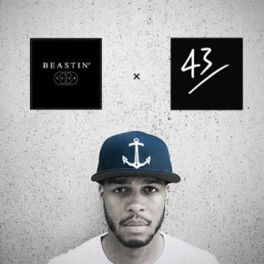 beastin x 43einhalb