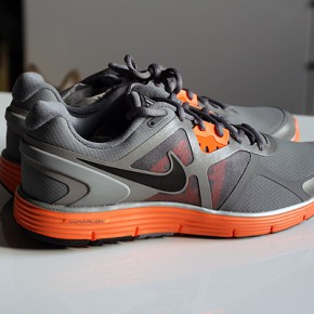 Nike LunarGlide+ 3 SHIELD