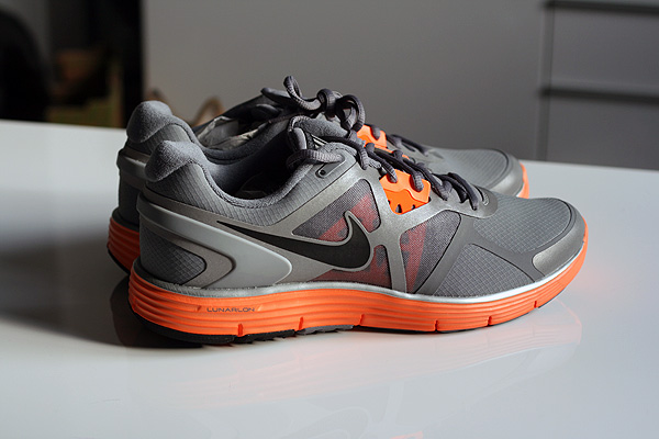 check out 90f46 cf570 Nike LunarGlide+ 3 SHIELD